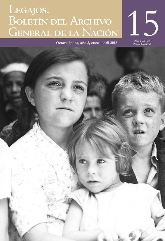 Niños del exilio español