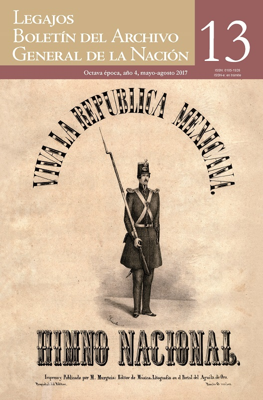 Viva la República Mexicana